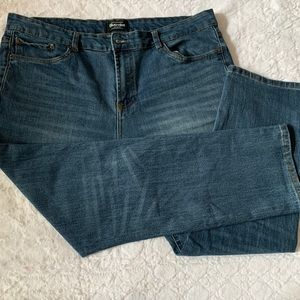 Never worn blue notes jeans